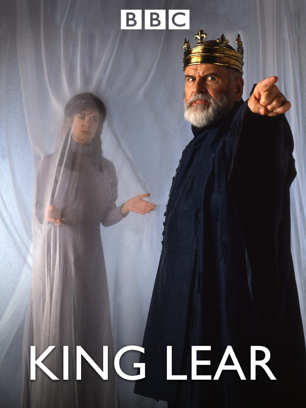 king lear human nature