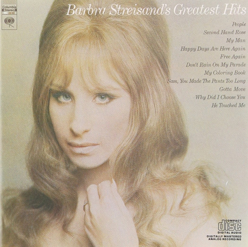 The coloring book barbra streisand - The Coloring Book Barbra Streisand 4