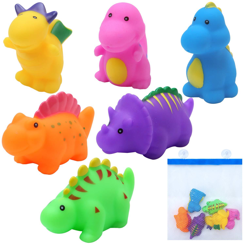 6 Dinosaur