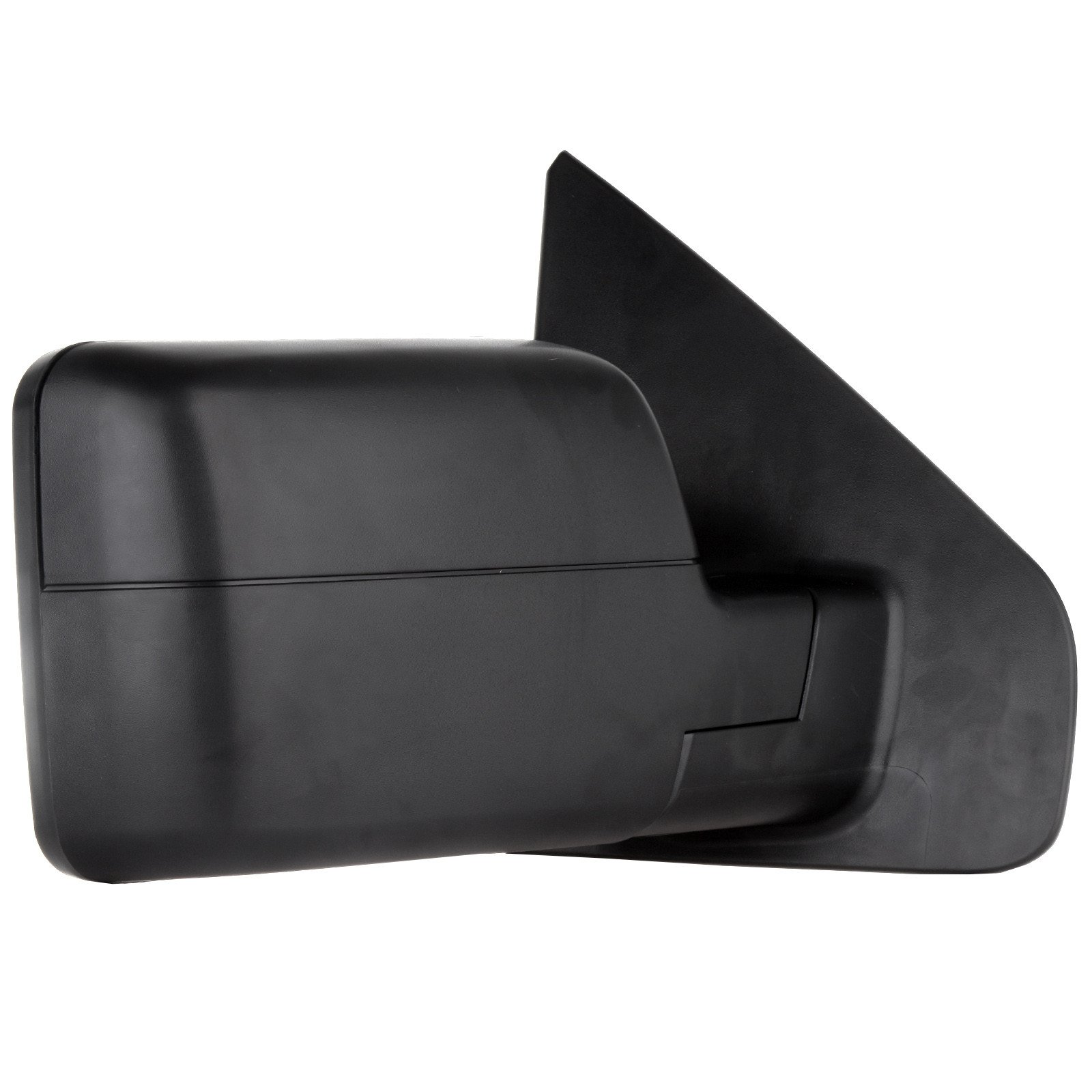 Towing Mirror For 2004-06 Ford F-150 Rear View Mirror Automotive Exterior Mirrors with Power Heated Front LED Signals (Passenger Side) by SCITOO (Image #5)