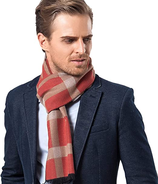 Cold Weather Scarves Neck Scarves Fashion Scarves Bib For Men And Women