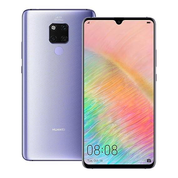 Amazon.com: Huawei Mate 20 X EVR-L00 256GB/8GB Phantom ...