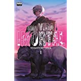Uma Vida Imortal (To Your Eternity) - Volume 01