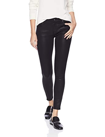 how to buy online retailer new concept Amazon.com: 7 For All Mankind Women's The Ankle Skinny Jean ...