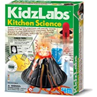 4M 4161 Fun Science Kitchen Science Educational Toys