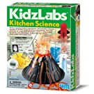 4M Kidz Labs Kitchen Science