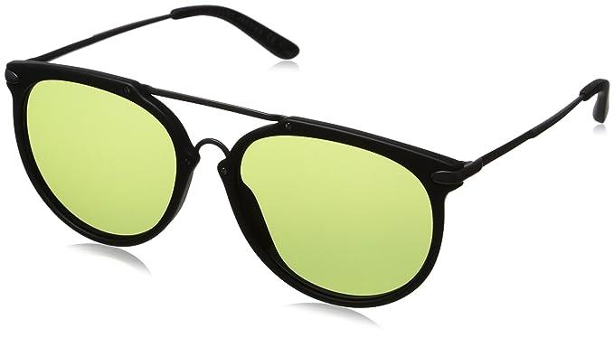 Gafas de Sol Marc by Marc Jacobs MMJ 415/S MTTBK GRY: Amazon ...