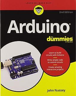 arduino for dummies john nussey 9781118446379 amazon com basic electronics starting electronics blog electronics