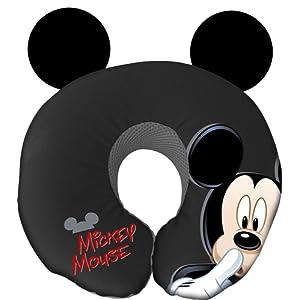 Disney Coussin de Voyage Mickey