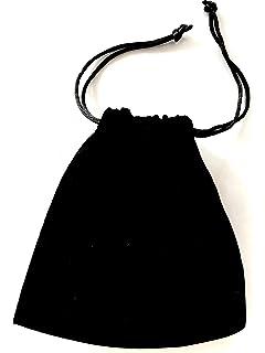 96d714efdad0 Amazon.com: JETEHO 8Pcs Velvet Cloth Jewelry Pouches 7