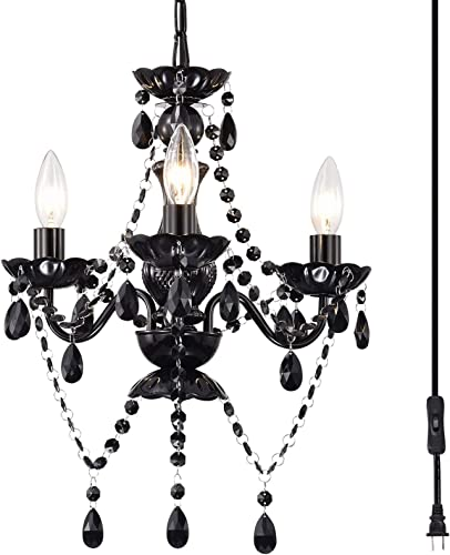 Plug Dining Room Chandelier
