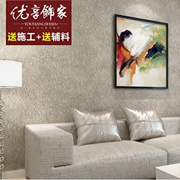 Wunderbar Su0026D Non Woven Tuch Von Urban Style Lounge Tapete Zimmer Schlafzimmer  Wohnzimmer Farbe Dreidimensionale