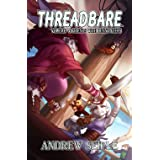 Threadbare Volume 4: Friends With Bunny Feets