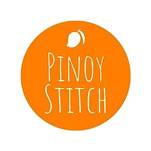 Pinoy Stitch