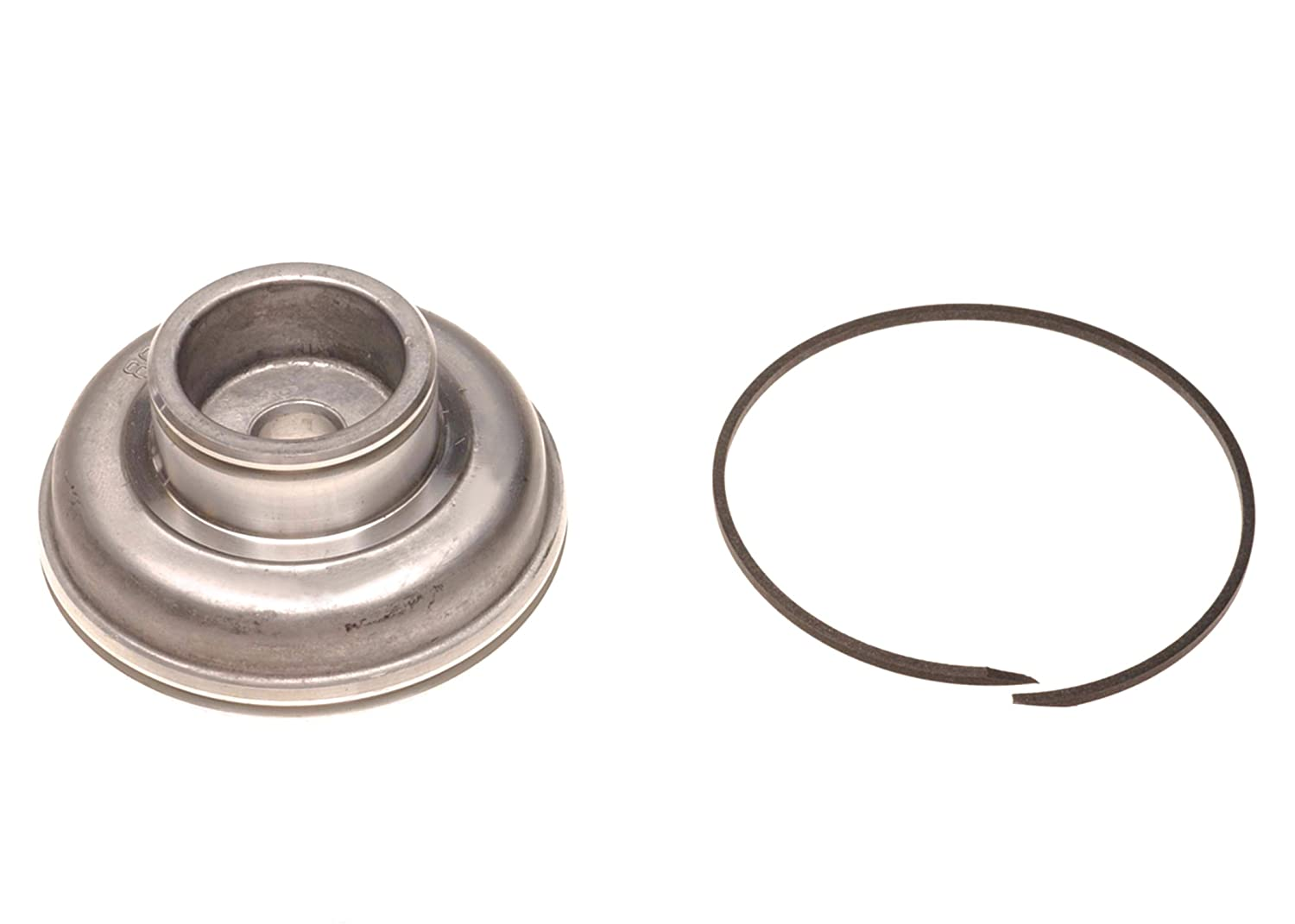 ACDelco 8642079 GM Original Equipment Automatic Transmission Orange 2-4 Band Servo 2nd Apply Piston with Rings 8642079-ACD