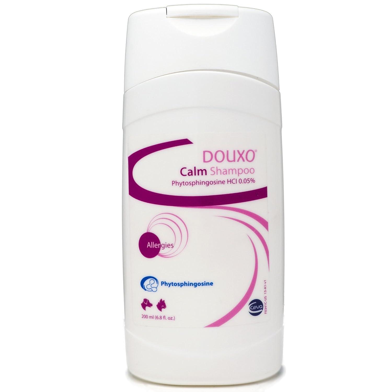 CEVA DOU06248 Douxo Calm Ps Shampoo Atopic Skin Relief, One Size