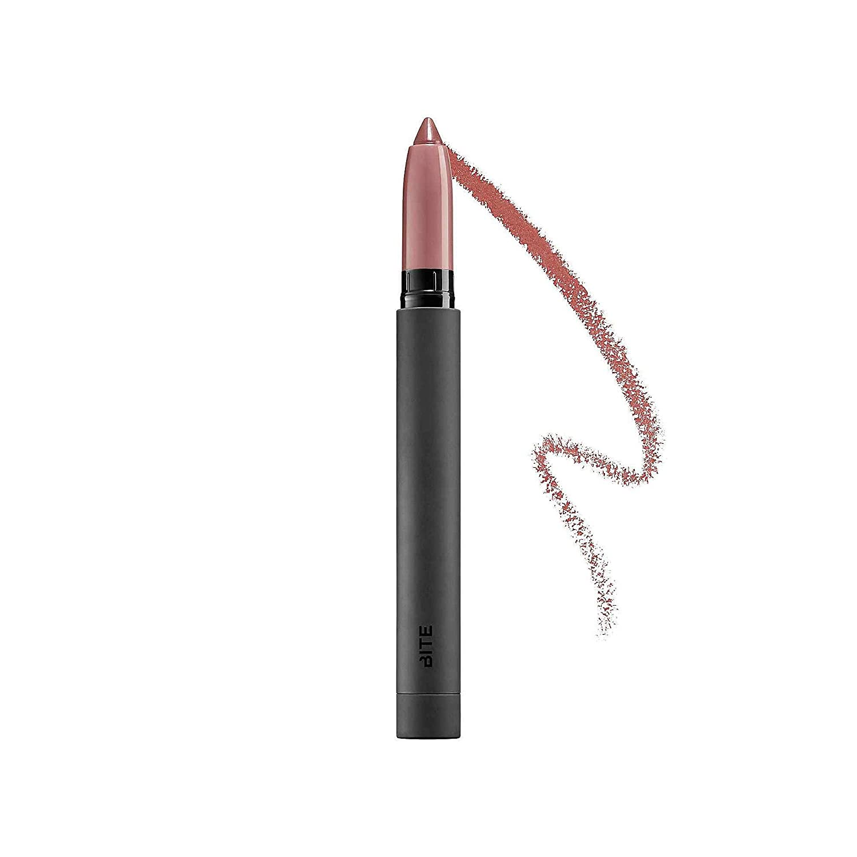 Bite Beauty Matte Creme Lip Crayon (Glace)