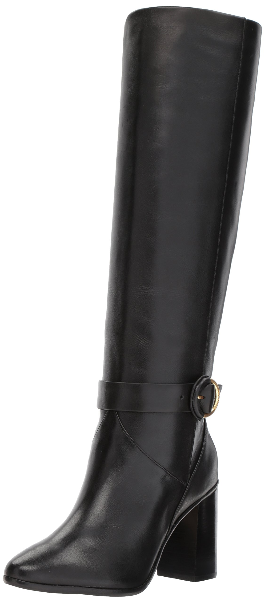 Ted Baker Women's Celsiar Fashion Boot, Black, 9 M US