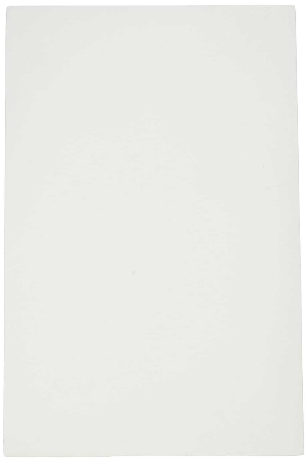 Foam Sheet 12X18 2mm-White 10 per pack Notions - In Network LEPPUSASHME396