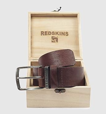 b36e07b027f3 Redskins Ceinture GIGA  Amazon.fr  Vêtements et accessoires