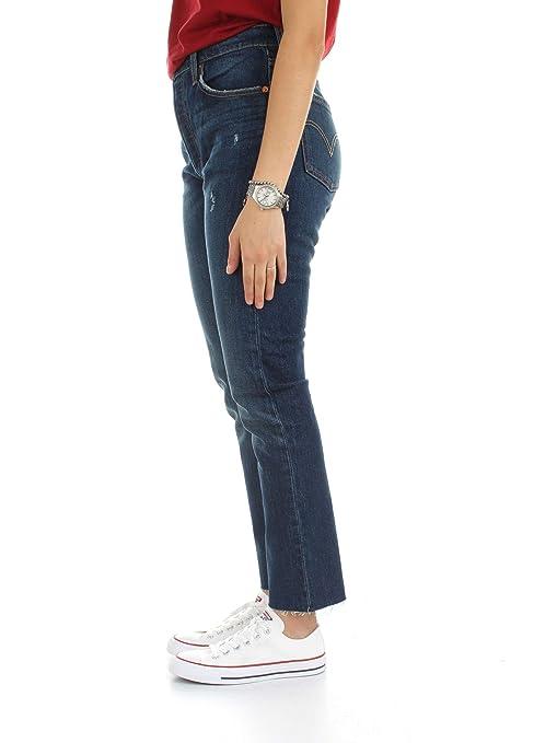2961936b Levi's 29502-0012 Jeans Women: Amazon.co.uk: Clothing