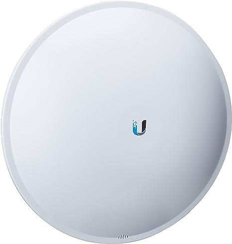 Ubiquiti Networks PBE-5AC-500 - Antena de Red (27 dBi)