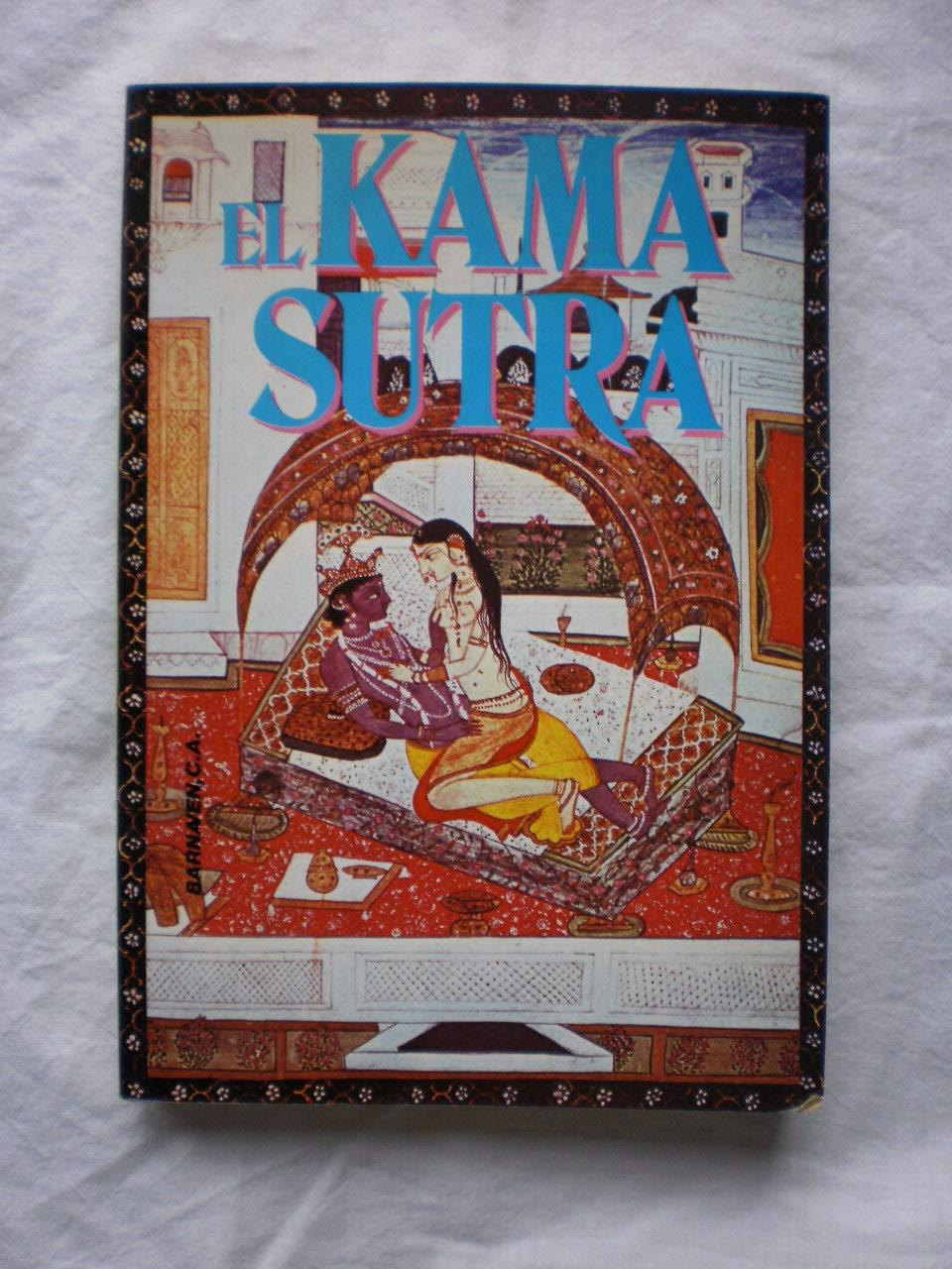 Kama sutra, el: Amazon.es: Libros