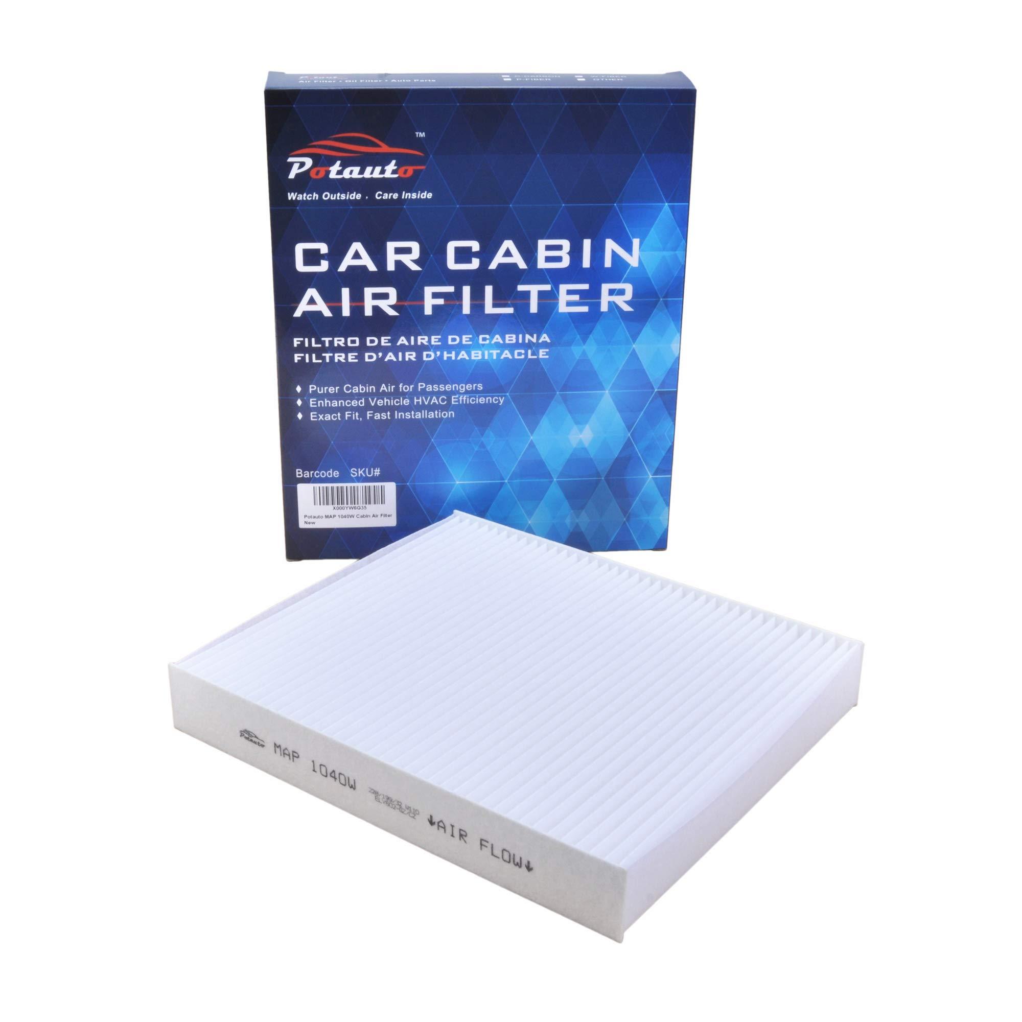 C25870 DODGE CABIN AIR FILTER FOR DODGE GRAND CARAVAN 2008-2016