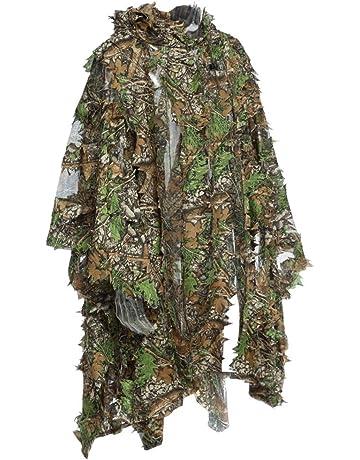Accesorios de camuflaje para caza | Amazon.es