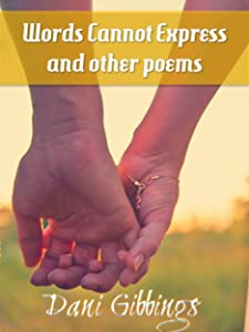 Words Cannot Express and other poems
