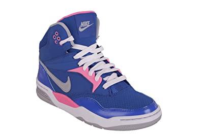 644401 Nike Flight Base 40038 Sneaker High Tops 14 Damen EuBlau Ibvmf6gY7y