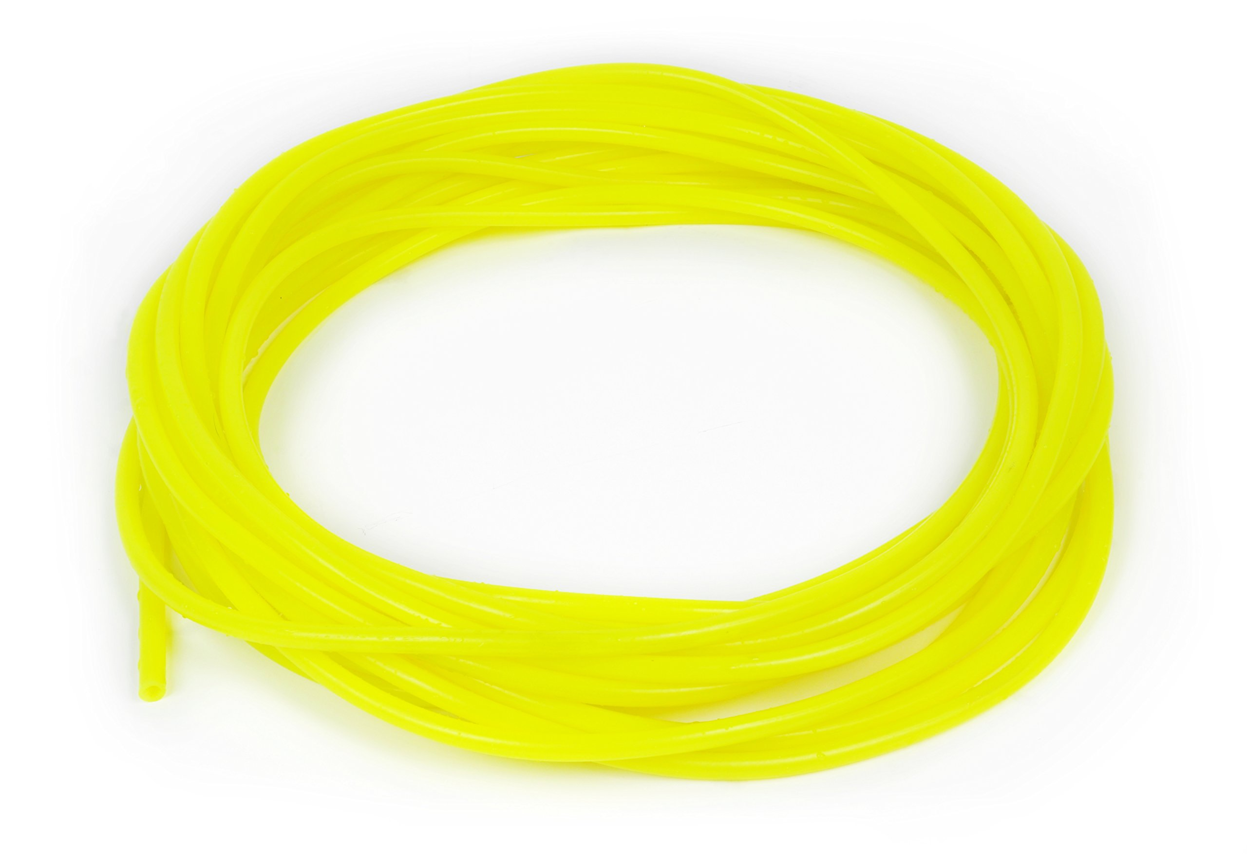 Best Divers TK0152Y, Unisex Silicone Tube - Adult, Yellow, One Size