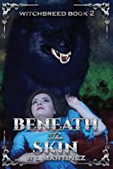 Beneath the Skin (Witchbreed) Paperback