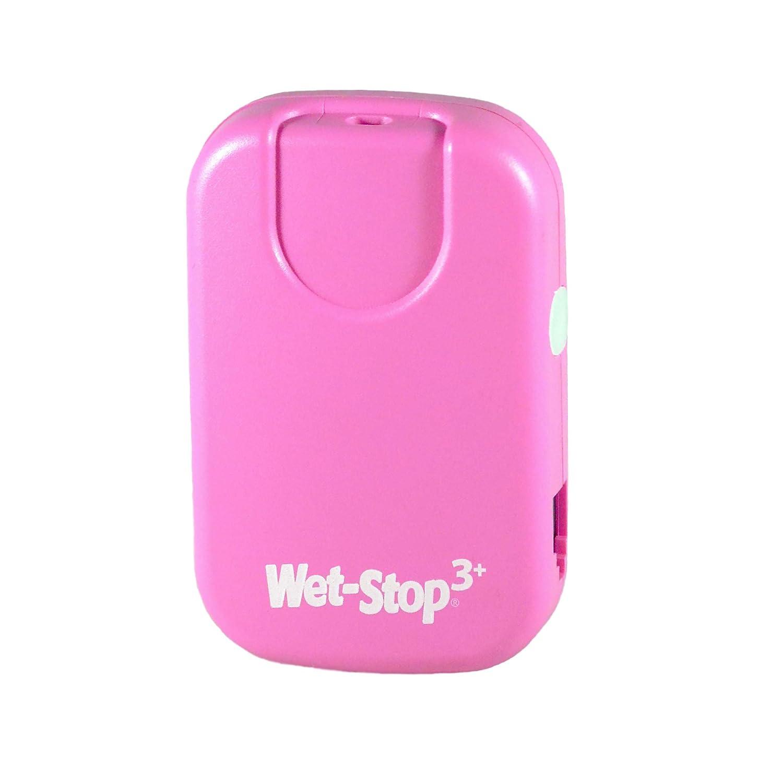 WET STOP 3 Alarma de Enuresis AZUL | Sonido y Vibración