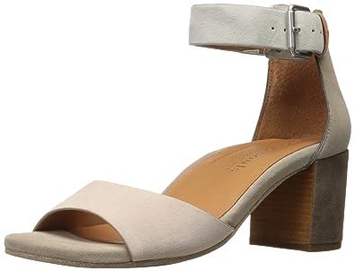 5c6f3876e97 Gentle Souls Women s Christa Open Toe Block Heel Dress Heeled Sandal ...