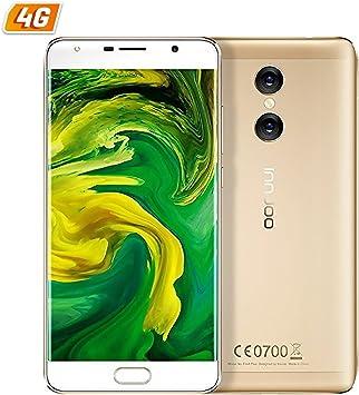 Innjoo Fire 4 Plus Smartphone (2+32Gb) Dual Sim 4G 5,5