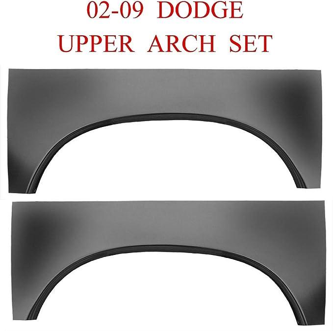 Repair Panel L/&R Chevy 00 06 Suburban Rear Lower Quarter Patch Set