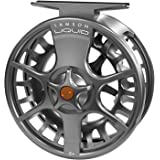 Waterworks-Lamson Liquid Fly Reel Sealed Conical Drag System Large Arbor