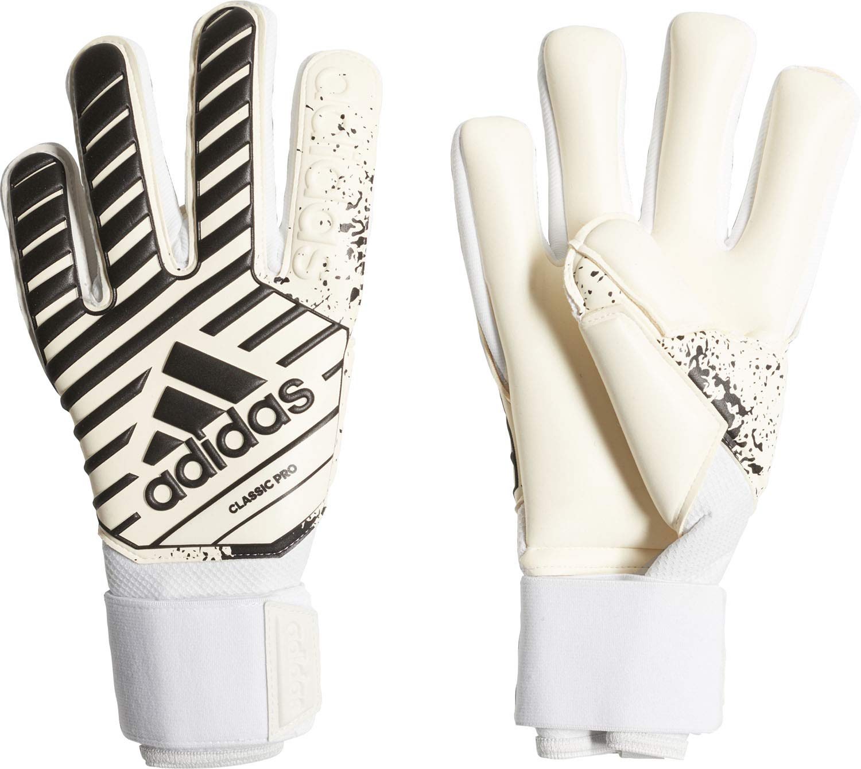 cocinero cada solidaridad  adidas Classic Pro Goalkeeper Gloves- Buy Online in Guernsey at  guernsey.desertcart.com. ProductId : 75930792.