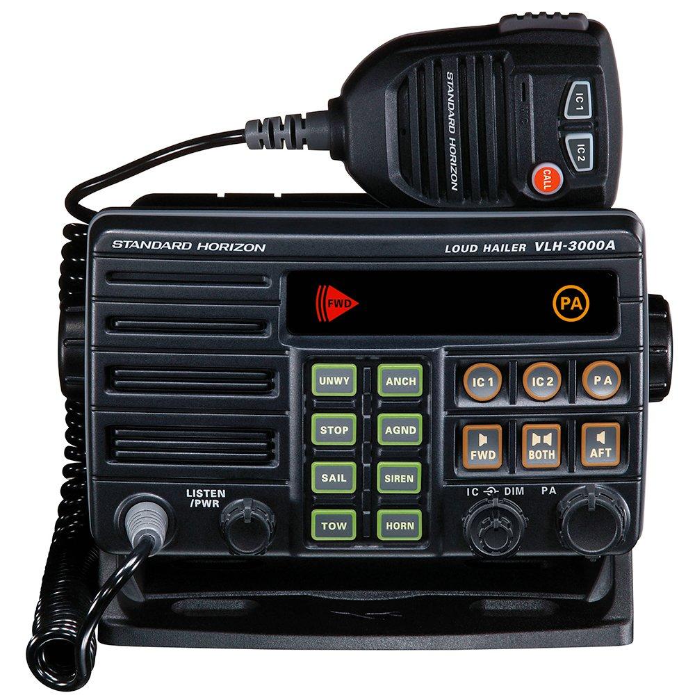 Standard Horizon VLH3000A Standard Horizon 30 Watt Loud Hailer