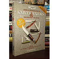 Image for Sargent's American Premium Guide to Pocket Knives & Razors: Including Sheath Knives : Identifications and Values