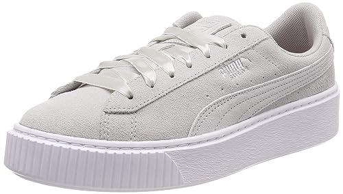 Damen Puma Sneaker Platform Galaxy Wn's kXNnZ0wOP8