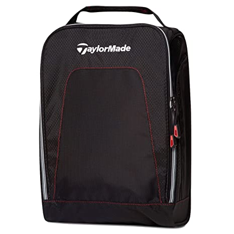 071e8e21b73e Amazon.com   TaylorMade Performance Shoe Bag   Golf Duffle Bags   Sports    Outdoors