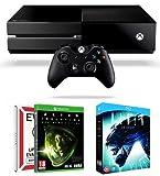 Xbox One Console - Alien Mega Pack