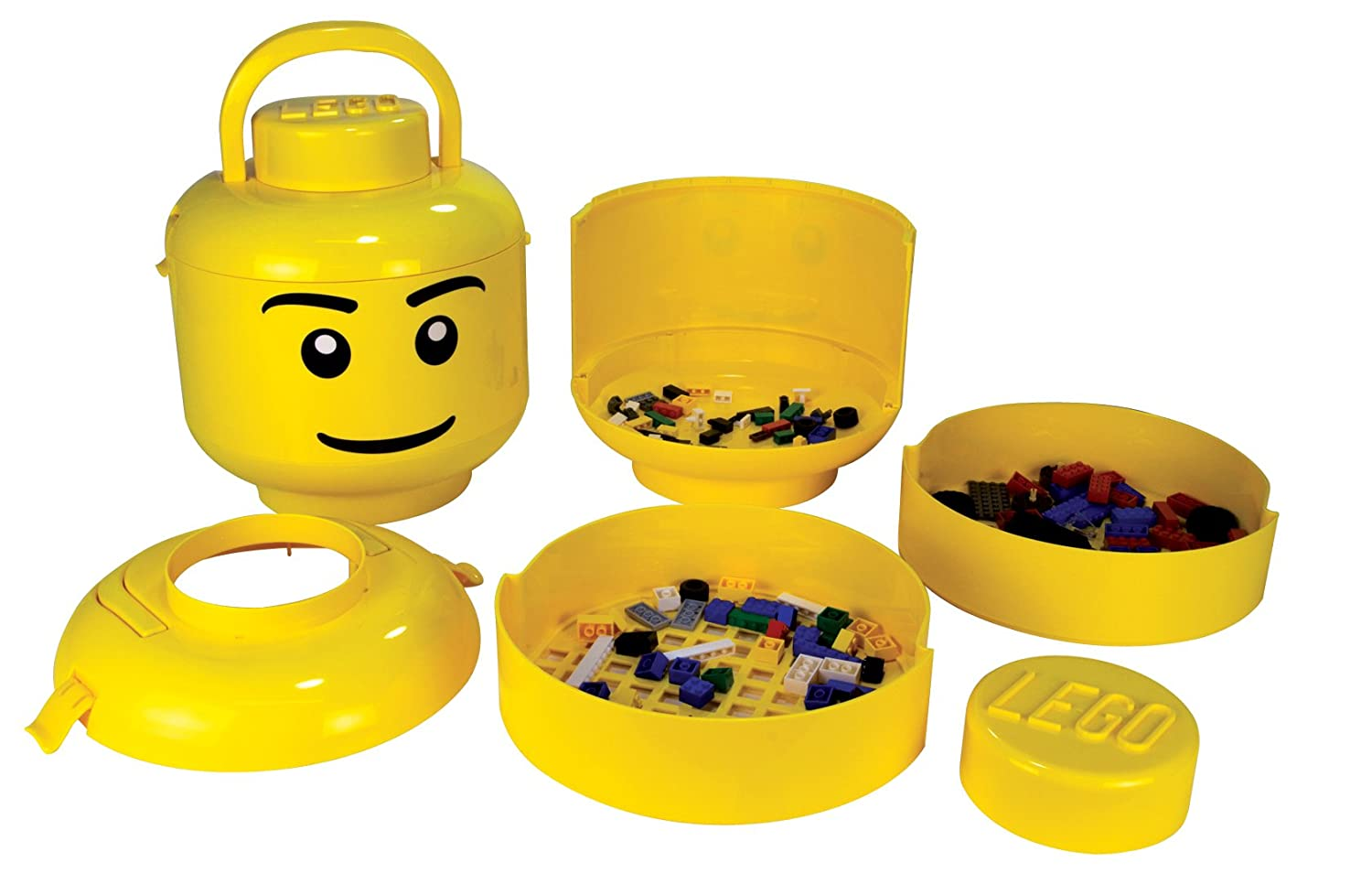 sc 1 st  Amazon.com & Amazon.com: Lego Sort and Store: Toys u0026 Games