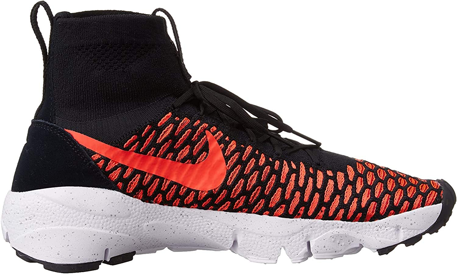 Footscape Magista Flyknit Trainers