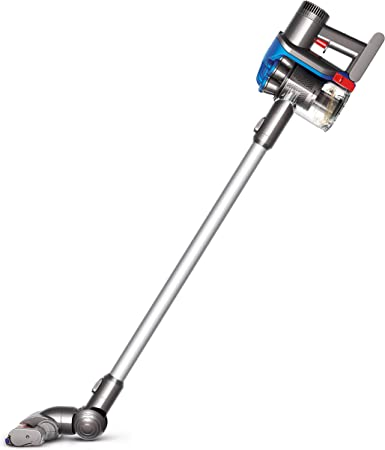 Dyson Digital Slim DC35 Aspirateur Léger Sans Cordon d'Alimentation Usage Multi Surface