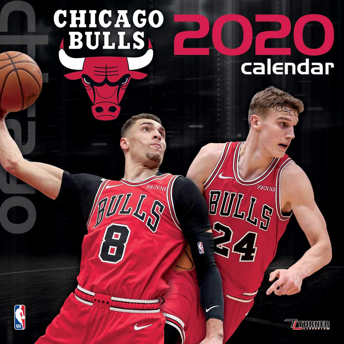 Chicago Bulls Buy Chicago Bulls 2020 Calendar Book Online at Low Prices in India | Chicago  Bulls 2020 Calendar Reviews & Ratings - Amazon.in