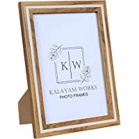Kalayam Works Photo Frame I Size: 5 X 7 Inches (KW232-4/1)