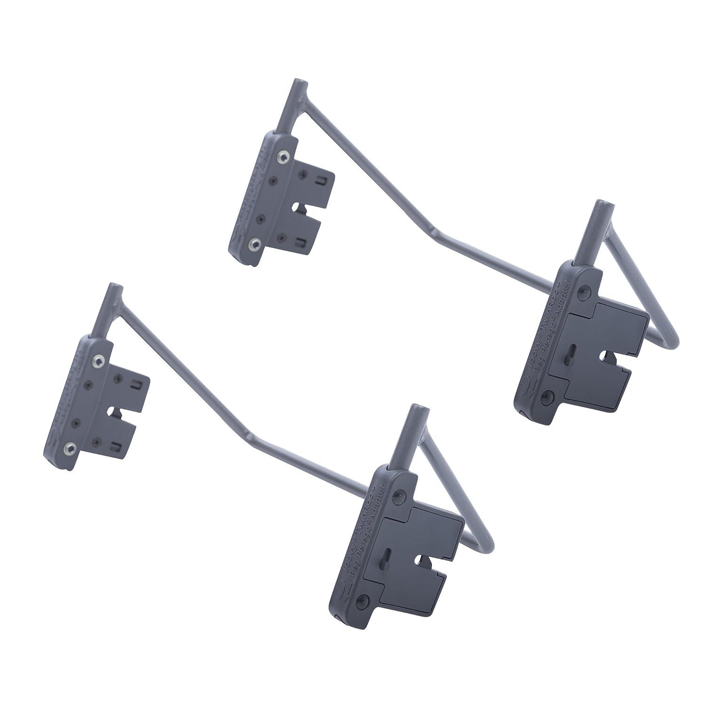 JOOVY Twin Roo+ Car Seat Adapter, Peg Perego 9035